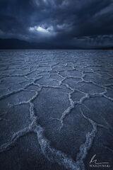 Desert Depth