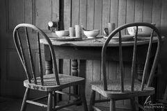 Forgotten Dinner