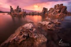 Mono Sunset