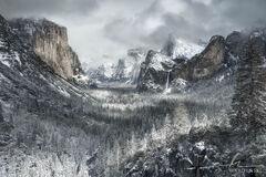 Yosemite Slumber