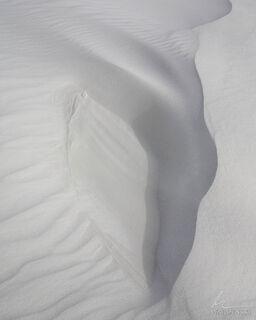 Sculpted Sands