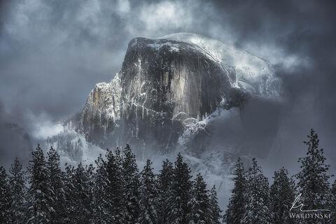 Yosemite Fine Art Photography and Prints
