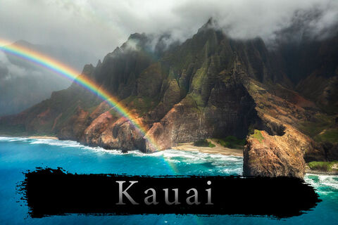 Kauai Landscape Photography Workshop | March 2nd - 8th 2023