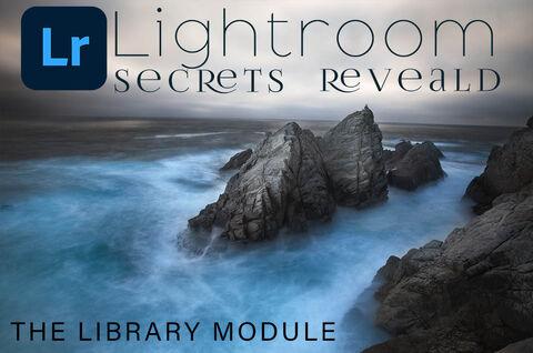 Hidden Lightroom features in the Library Module