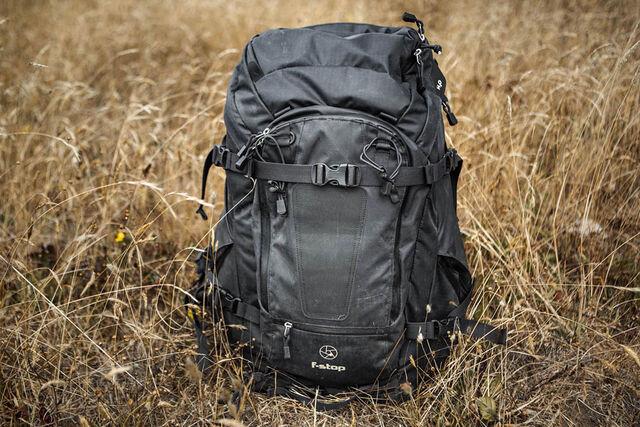 F-stop Tilopa bag review
