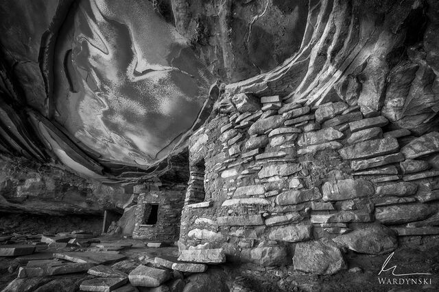 Ancient Dwelling