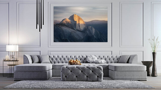 High End Yosemite Prints on fine art papers
