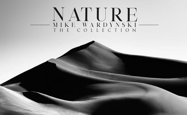 Nature and Landscape Fine Art Photography Photography by Mike Wardynski