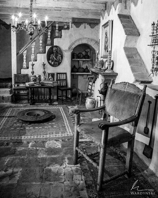 Mission Livingroom