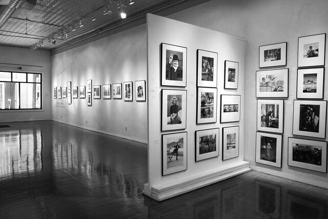 Monroe Gallery Santa FE