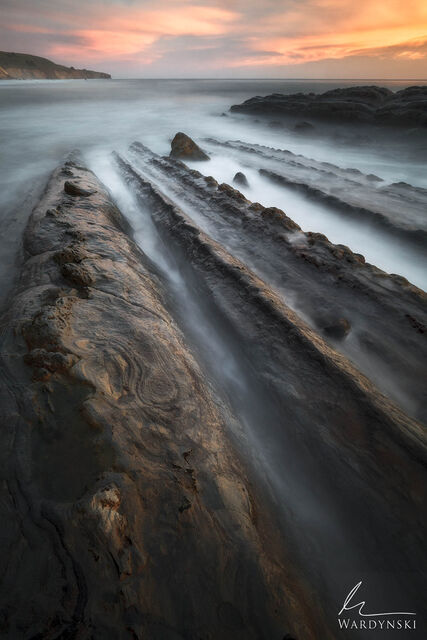 Coastal Layers