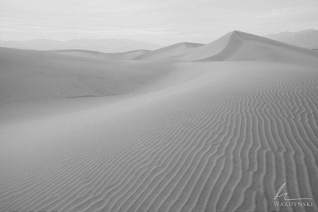Subtle Sand