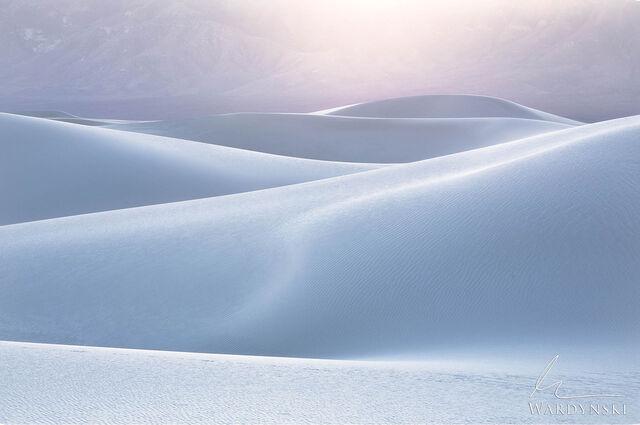 Folding Sand