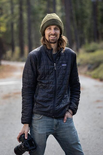 mike wardynski photography full profile photograph