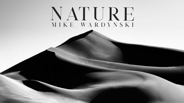 Nature Mike Wardynski Fine Art Photography Home Page Image