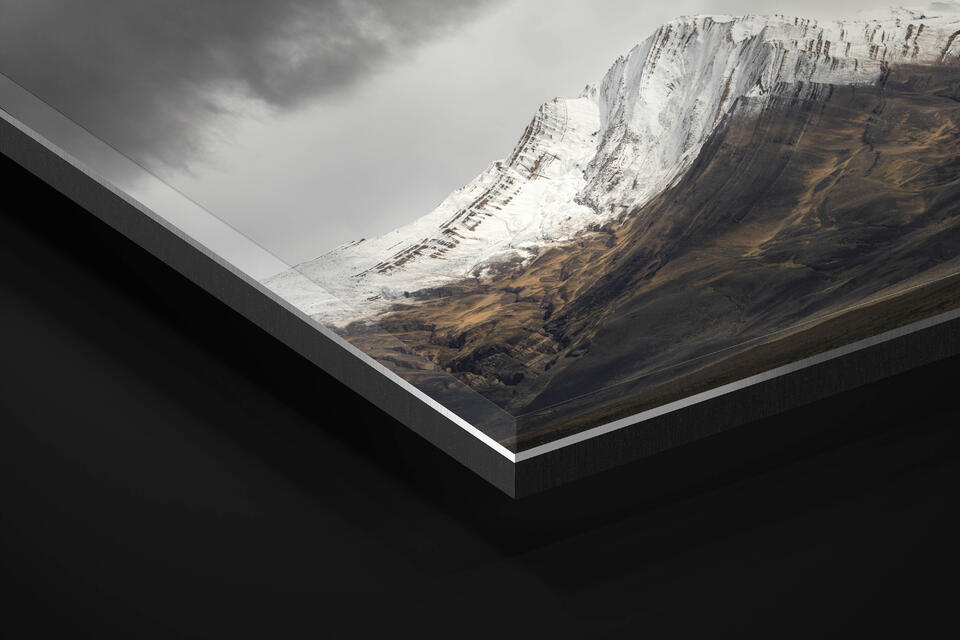 Premier Series | Lumachrome Tru Life Acrylic Prints