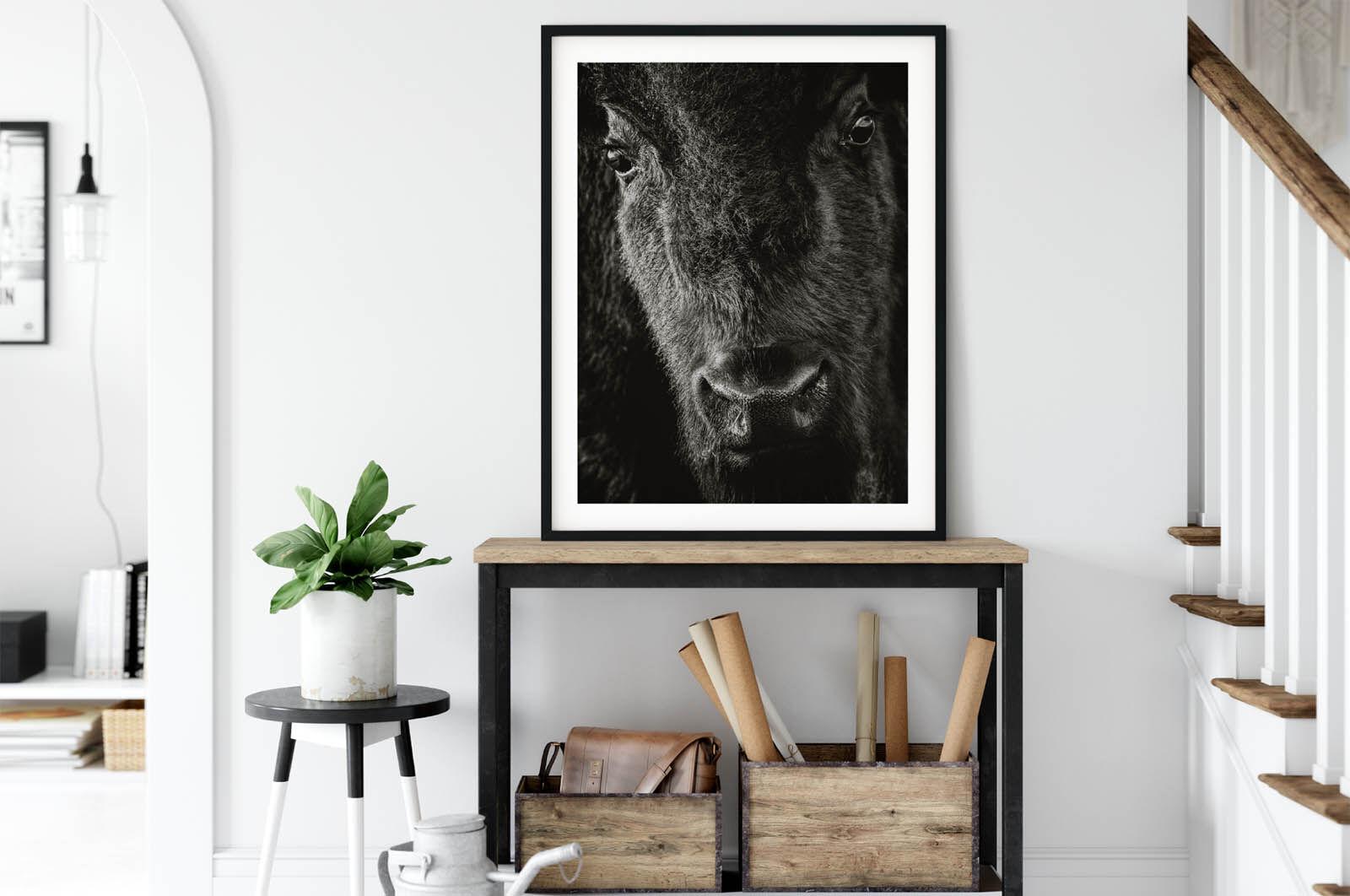 Classic Prints | Premium Fine Art Paper print preview