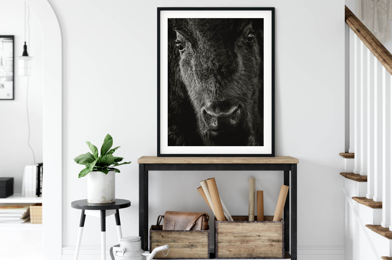 Classic Prints | Premium Fine Art Paper print preview