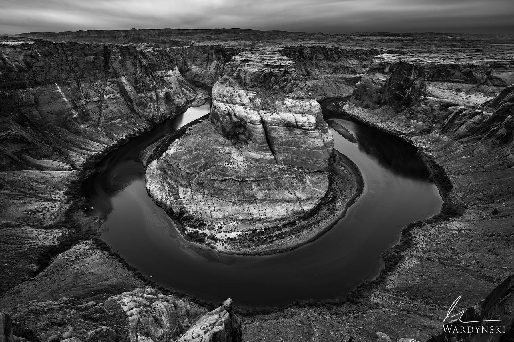Black and White Fine Art Print | Limited Edition of 100 Sometimes nature will produce something so spectacular that is almost...