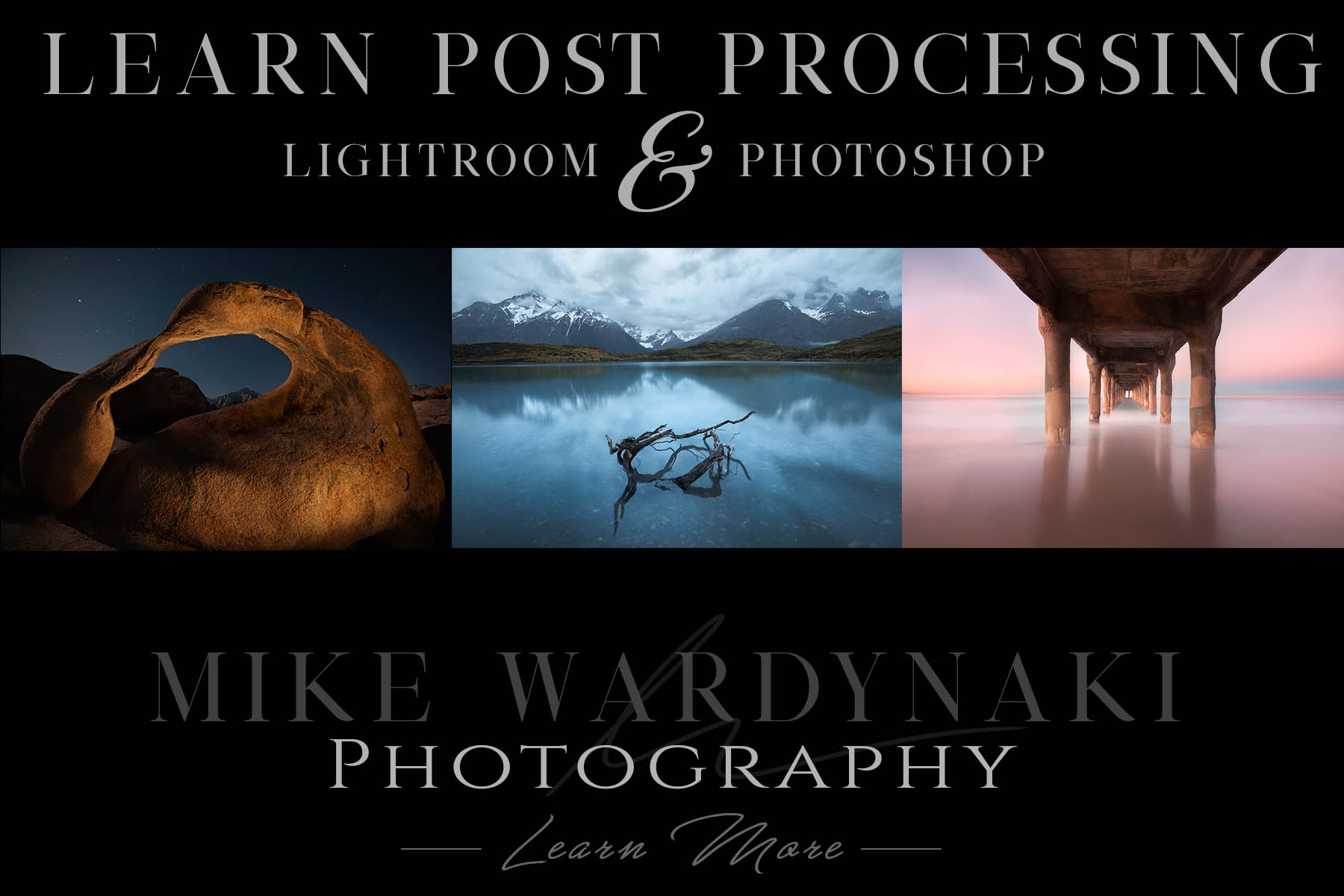 Learn post processing
