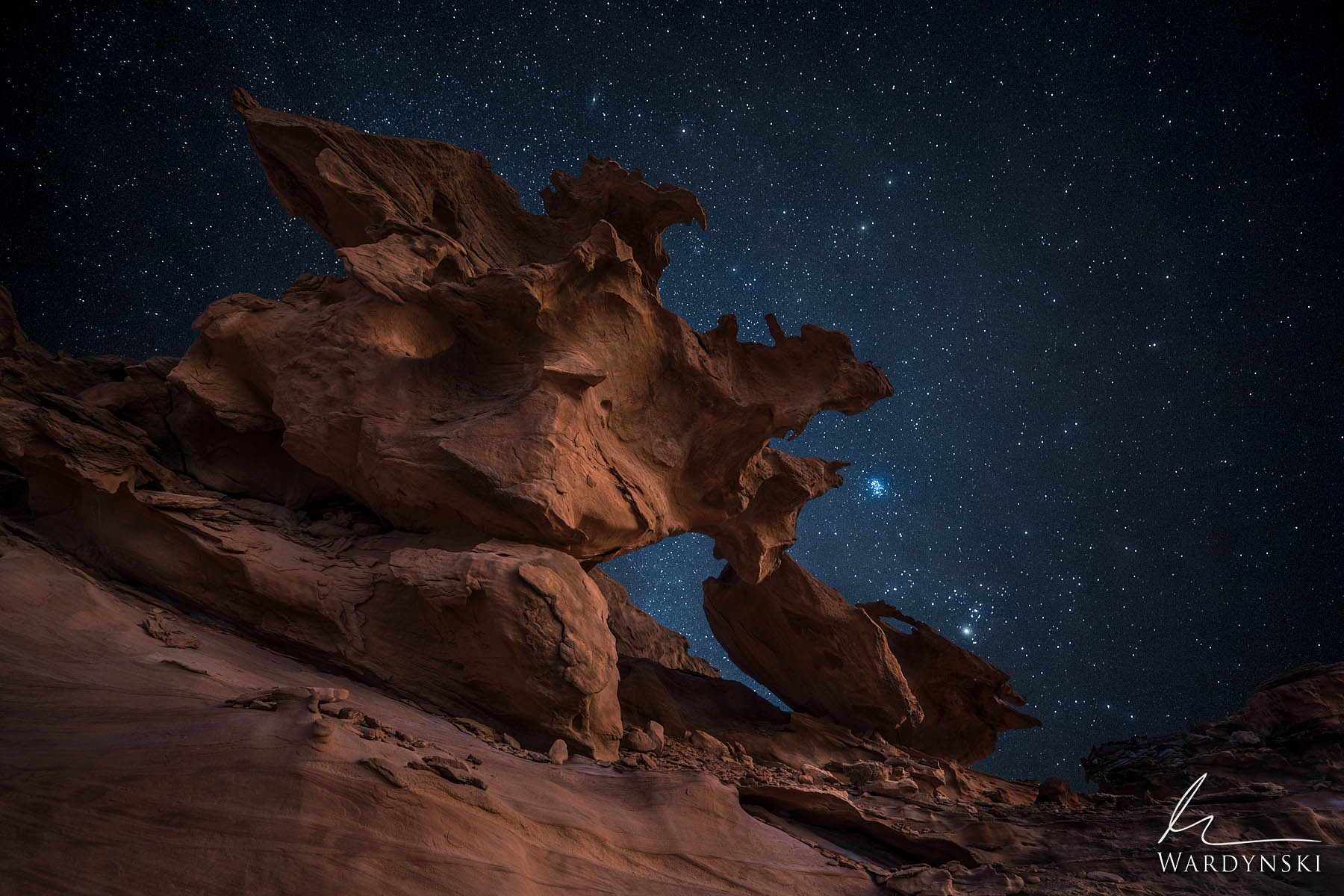 night, astro, fine art print, photography, limited edition