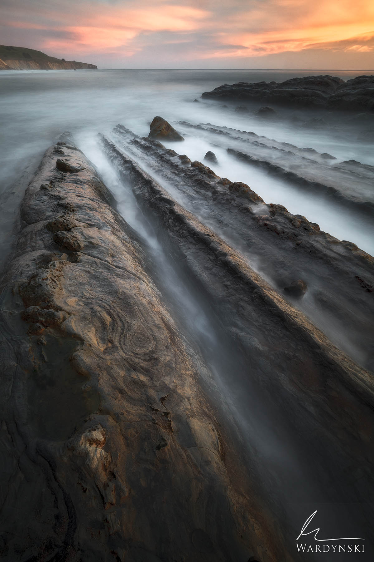 Fine Art Print | Limited Edition of 25  The Northern California coast is loaded with incredible hidden beaches and spectacular...